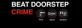 Beat doorstep crime
